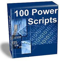 110 PowerScripte