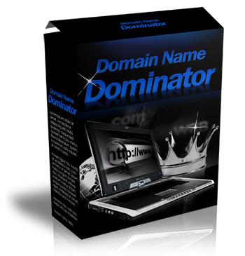 Domain Name Dominator