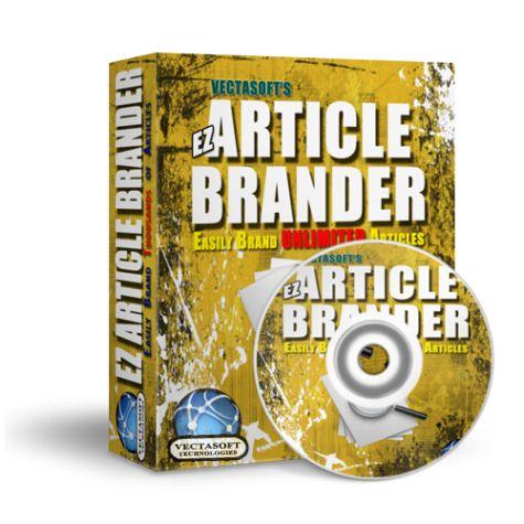 EZ Article Brander