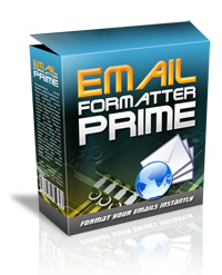 Email Formatter