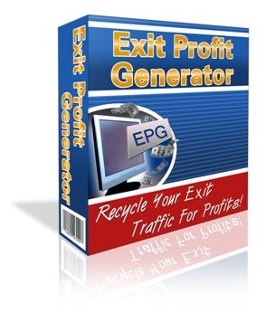Exit Profit Generator V2