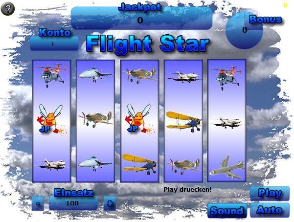 Flight Star VMS-VMS2-FWX