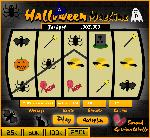 Halloween Maschine