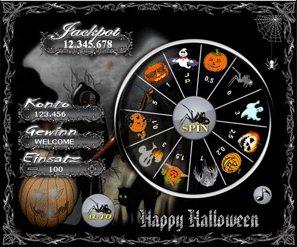 HalloweenWheel