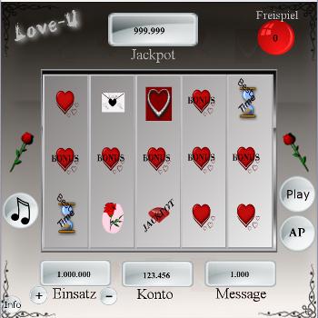 Love-U-Slot