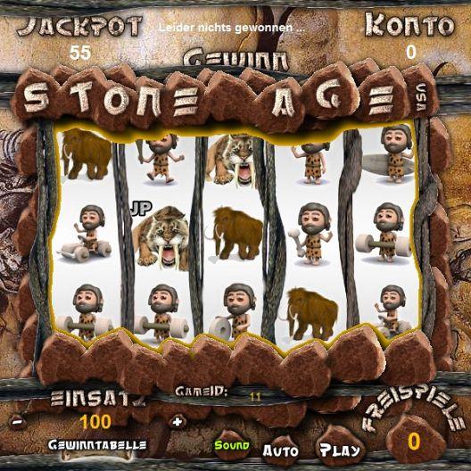 S4M - StoneAge