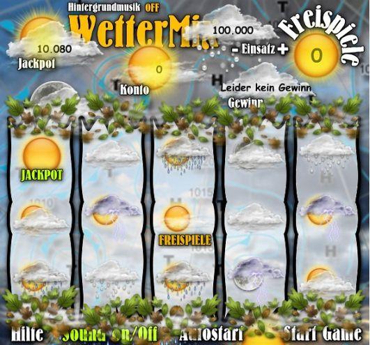 S4M - WetterMix