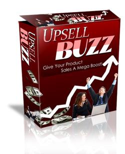 Upsell Buzz