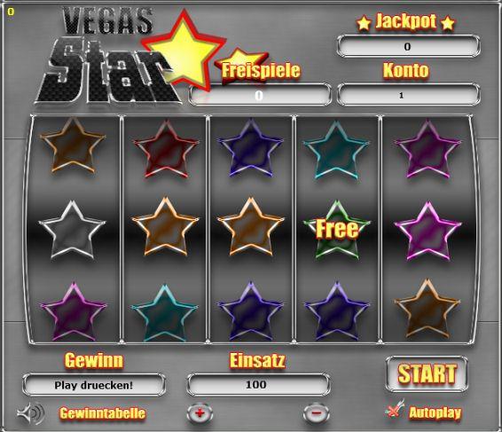 VegasStar