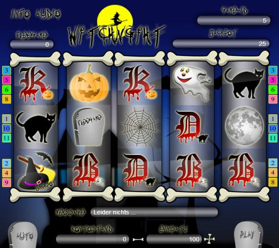 Witchnight