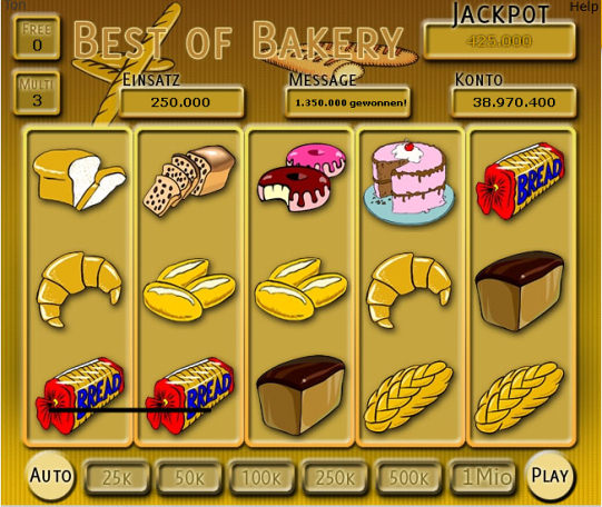 Best of Bakery