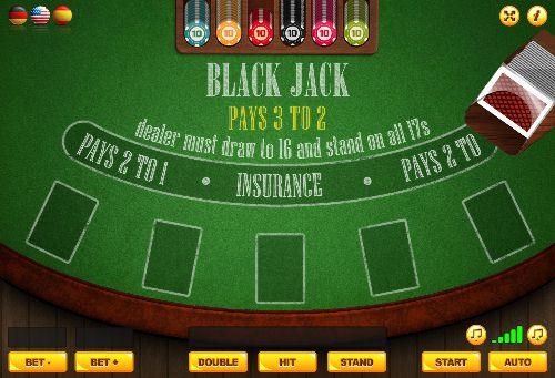 BlackJack Deluxe 2016 - Copyright free