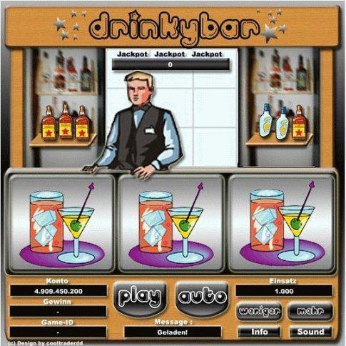 Drinkybar