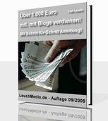 Über 1000 Euro