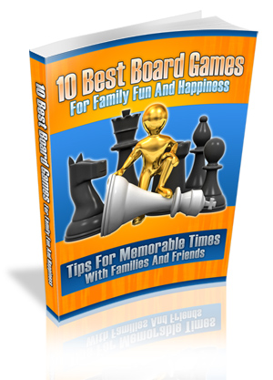 10 Best Board Games For Family ...