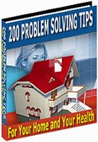 200 Problem Solving Tips ...