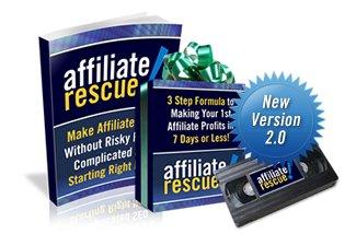 Affiliate Rescue