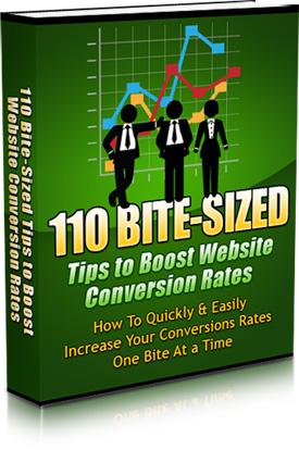 110 Bite-Sized Tips ...