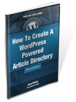 How To Create A WordPress Powered ...