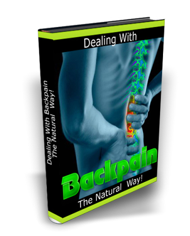 Dealing With Backpain