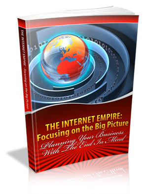 The Internet Empire ...