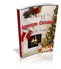 History of American Christmas