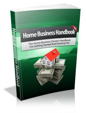 Home Business Handbook