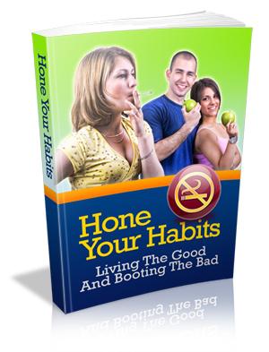 Hone Your Habits