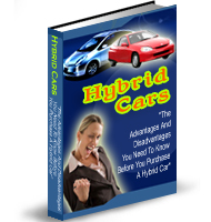 Hybrid Cars - Why Bother?
