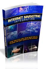Internet Marketing Integration