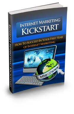 Internet Marketing Kickstart