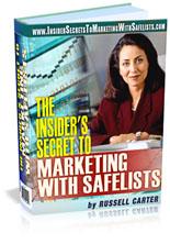 Insider Secrets To Marketing...