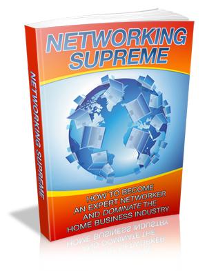 Networking Supreme