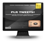 PLR Tweets