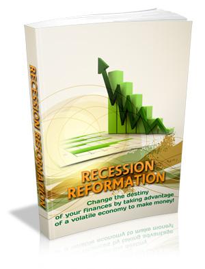 Recession Reformation