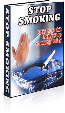 Stop Smoking, Kick The Habit Now