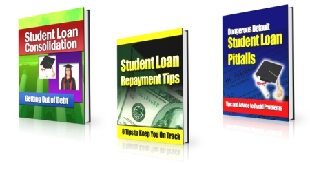 Student Loans - Package