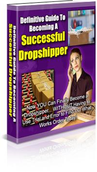 Successful Dropshipper