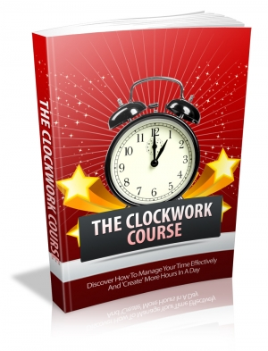 The Clockwork Course