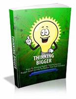 Thinking Bigger