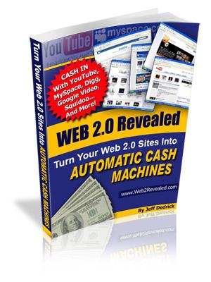 Web 2.0 Revealed