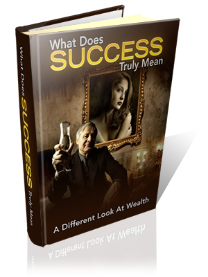 What Does Success Truly Mean