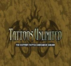 Tattoos Unlimited 3