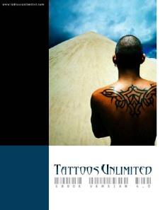 Tattoos Unlimited 4