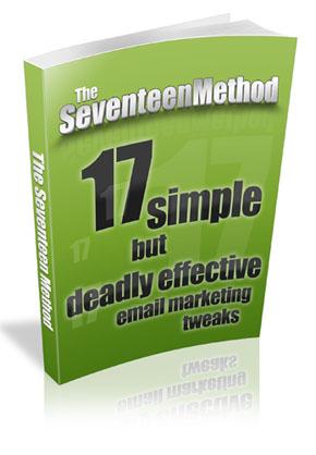 The 17 Method