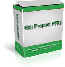 Exit Prophet Pro