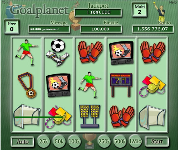 Goalplanet