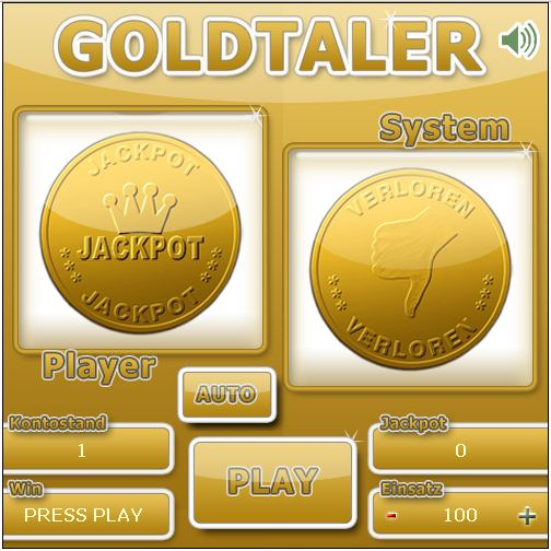 Goldtaler