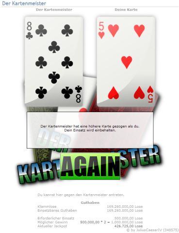 Der Kartenmeister
