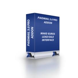 Make-euros (Sale/Lead)